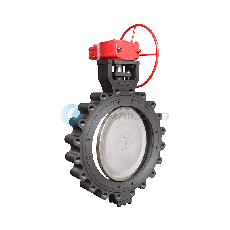High Performance Butterfly Valve,Lug type